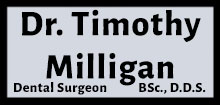 High Park Dentist, Dr. Milligan